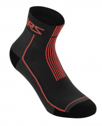 Sosete Alpinestars Summer Socks 9 Brigh red S