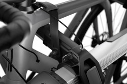 Suport biciclete THULE OutWay Hanging - 2 biciclete