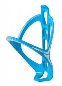 Suport bidon Force Get plastic albastru lucios