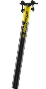 Tija sa Reverse Style Lite 30.9/400 mm negru/galben