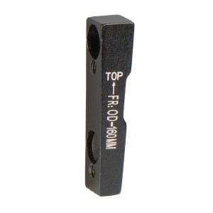 Adaptor SXT 160 mm-Spate