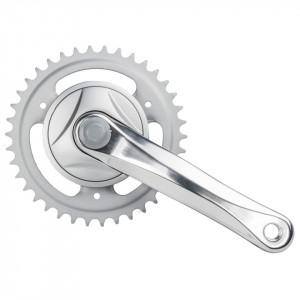 Angrenaj Metal/Aluminiu 1 v PROWHEEL 38 T 170 mm