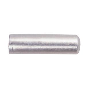 Capete Cablu PROMAX Aluminiu Silver 1000 buc/sticla