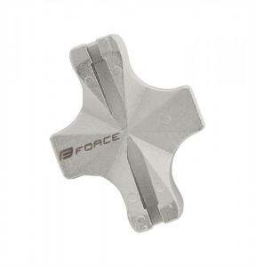 Cheie spite Force 3.2/3.3/3.4/3.9 mm