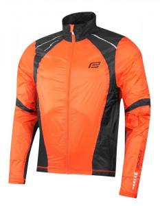 Jacheta Force X53 portocaliu/negru L
