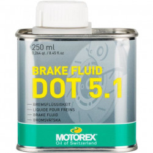 LICHID FRANA MOTOREX DOT 5.1