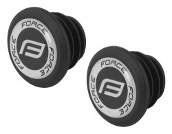 Mansoane Force Luck silicon, negre
