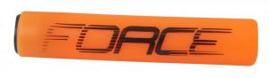 Mansoane Force Slick silicon portocalii
