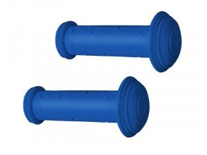 Mansoane Junior SXT 115 mm, Albastru