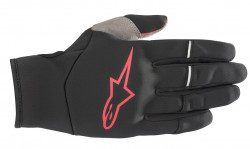 Manusi Alpinestars Aspen WR Pro Black Red XL