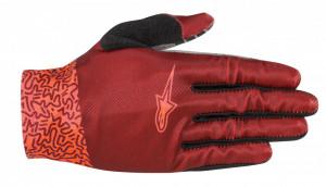 Manusi Alpinestars Stella Aspen Pro Lite Red S