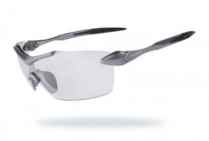 Ochelari LIMAR S50 Polycarbonat - titanium