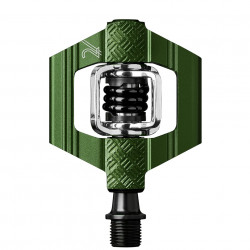 Pedale Crank Brothers Candy 2 verde