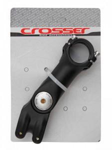 Pipa CROSSER Reglabila TDS-D299N 1 1/8 31.8*120mm Negru
