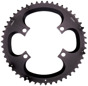 Placa pedalier BBB ElevenGear 50T/110mm antracit