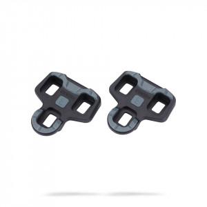 Placute pedale BBB BPD-04F MultiClip 0 grade negre