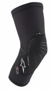 Protectii genunchi Alpinestars Paragon Lite Knee Protector black S