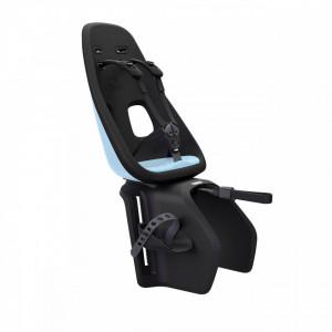 Scaun pentru copii, cu montare pe bicicleta in spate - Thule Yepp Nexxt Maxi RM BLUE