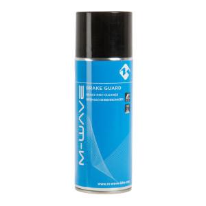 Solutie Curatat Discuri de Frana M-WAVE BRAKE GUARD 400 ml