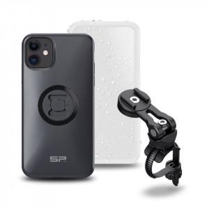 SP Connect suport telefon Bike Bundle II iPhone 11/XR