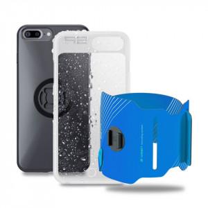 SP Connect suport telefon Fitness Bundle iPhone 7/6s/6