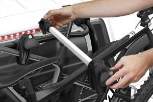 Suport biciclete THULE Wanderway 2 Platform - 2 biciclete