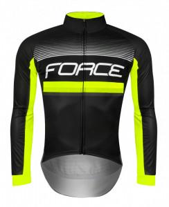 Tricou Force Premium Drift Rain Unisex M
