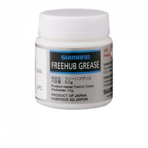 Vaselina SHIMANO Freehub Grease 50 g