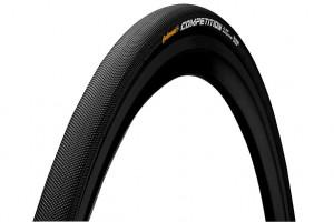 Anvelopa tubulara Continental Competition 28*25mm negru