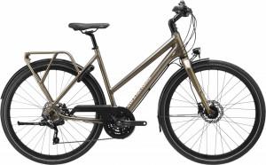 Bicicleta Cannondale Tesoro Mixte 2 2021