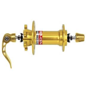 Butuc Fata NOVATEC ,D771SB/A (3-1) - 32H Gold Anodizat