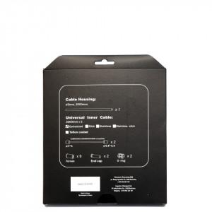Cablu Schimbator + Camasa CROSSER - Set 2*1