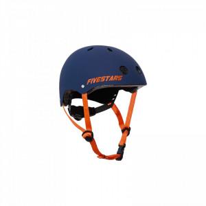 Casca Fivestars Ride Albastru Mat M/L (54-59 cm)