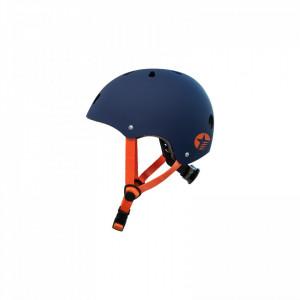 Casca Fivestars Ride Albastru Mat S/M (49-54cm)