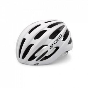 Casca Giro Foray MIPS alb argintiu 2019
