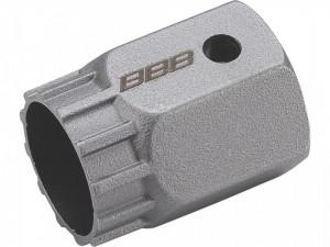Cheie pinioane caseta BBB BTL-106S Lockplug