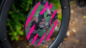 Huse Pentru Disc Muc-Off Disc Brake Cover Camo
