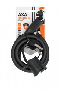 Incuietoare cablu AXA Resolute 12x1800mm