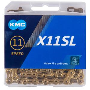 Lant KMC 11SL TI-N Gold