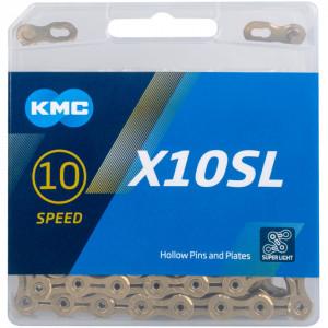 Lant KMC X10 SL Gold 114 Zale