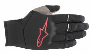 Manusi Alpinestars Aspen WR Pro Black Red XXL