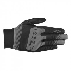 Manusi Alpinestars Teton Plus Black Anthracite L