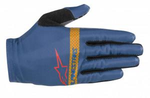 Manusi Alpinestars Youth Aspen Pro Lite Mid Blue M