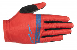 Manusi Alpinestars Youth Aspen Pro Lite Red 3XS