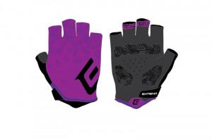 Manusi Ciclism EXTEND SPIREA S Purple