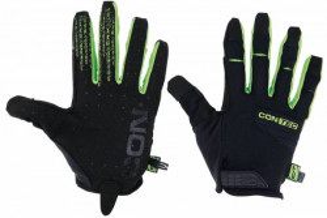 Manusi CONTEC Neo Pacer XL - negru/verde