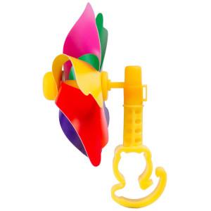 "Morisca Vant ""Colorwheel wind Kids Bike"" Multicolor"