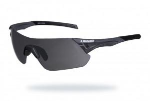 Ochelari LIMAR S8 CH - lentile interschimbabile - gri matt