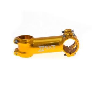 Pipa SXT 31.8/90 mm Gold/Orange