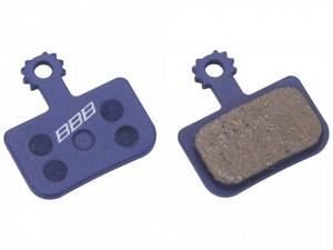 Placute frana BBB BBS-4431 Avid DB1/DB3 organice